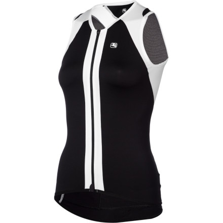 Giordana Laser Jersey - Sleeveless - Women's