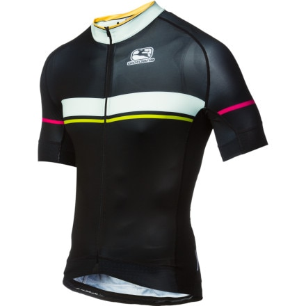 Giordana Little Cottonwood Jersey - Men's