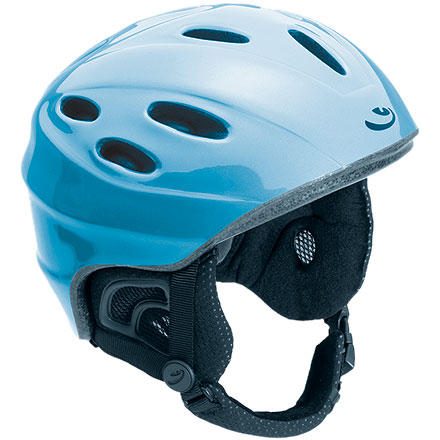 photo: Giro Nine.9 Helmet snowsport helmet
