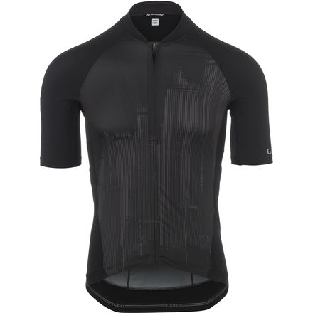Giro Chrono Pro Jersey - Short Sleeve - Men's