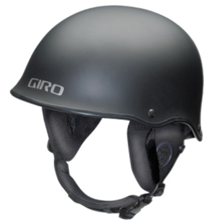Giro 2008 Bad Lieutenant Audio Helmet