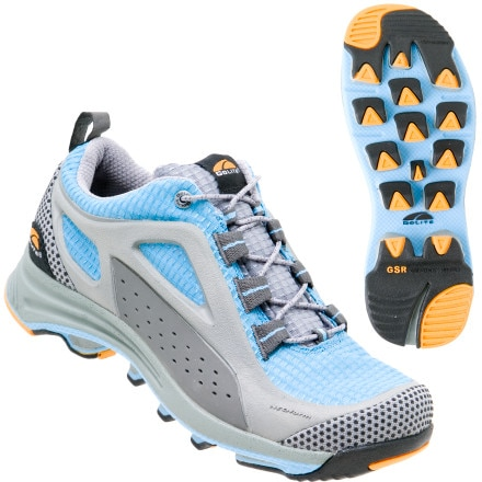 GoLite Trail Fly Trail Running Shoes - Women's