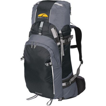 GoLite Pursuit Pack - 3100cu in