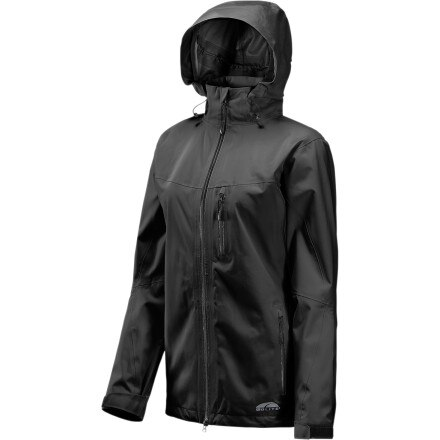 photo: GoLite Men's Badlands Trinity 3-Layer Jacket waterproof jacket