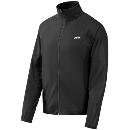 photo: GoLite Bookcliffs Wind Jacket wind shirt