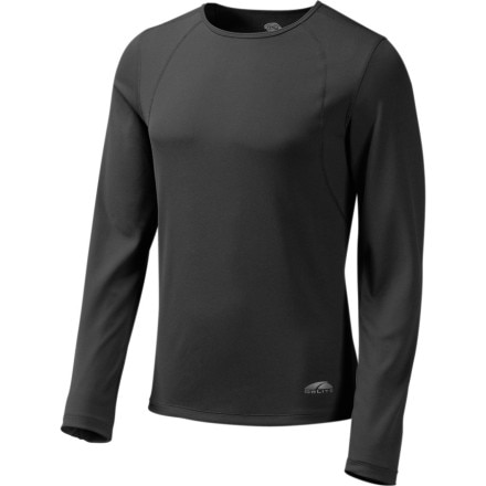 photo: GoLite BL-1 Longsleeve base layer top