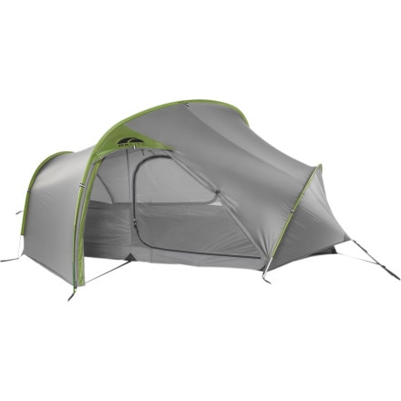 photo: GoLite Eden 2 three-season tent