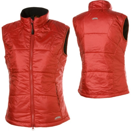 photo: GoLite Women's Cady 2477 Vest synthetic insulated vest