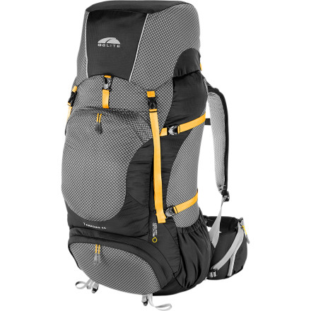 GoLite Terrono 65 Backpack - Women's - 3965cu in