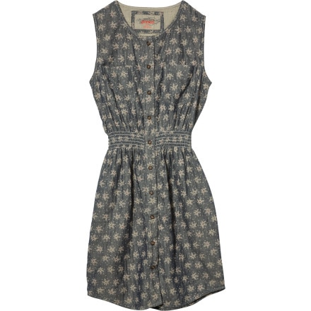 Gramicci Bloom Dress - Women's