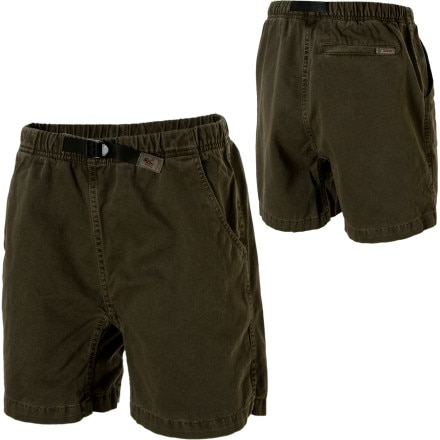 photo: Gramicci Women's Original G Short hiking short