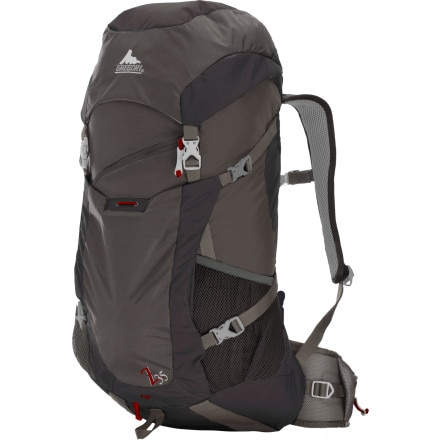Gregory Z 35 Backpack - 2074-2320cu in