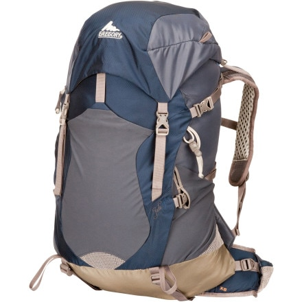 Gregory Jade 40 Backpack - Women's - 2535-2777cu in