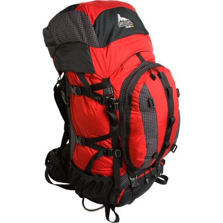 Gregory Denali Pro 105 Backpack - 6100-7000cu in