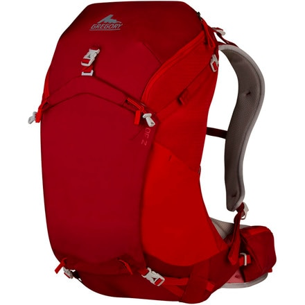 Gregory Z30 Backpack - 1953cu in