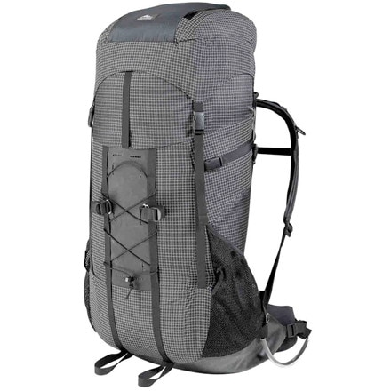photo: Gregory Makalu Pro 70 weekend pack (3,000 - 4,499 cu in)