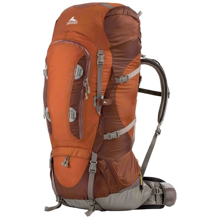 Gregory Palisade 80 Backpack - 4699-5370cu in