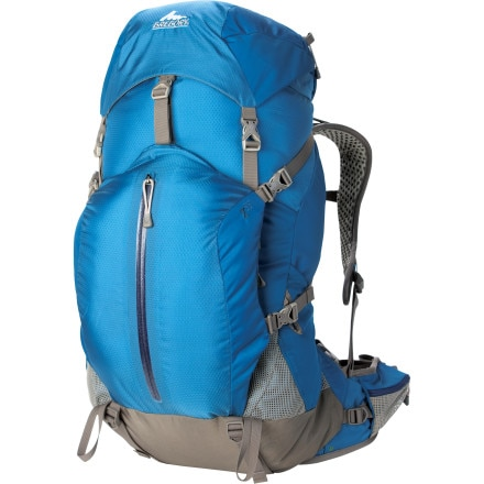 Gregory Z 55 Backpack - 3112-3722cu in