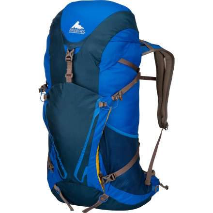 Gregory Fury 32 Backpack - 1831-2075cu in