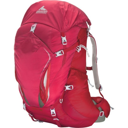 photo: Gregory Cairn 48 Pack