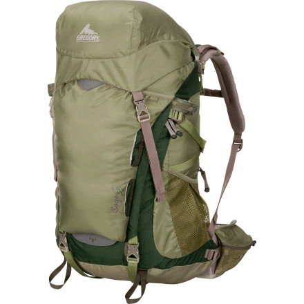 Gregory Sage 35 Backpack - Women's - 1892-2380cu in