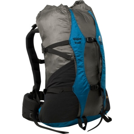 photo: Granite Gear Vapor Trail weekend pack (3,000 - 4,499 cu in)
