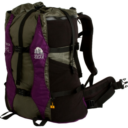 Granite Gear Vapor Ki Reviews Trailspace Com