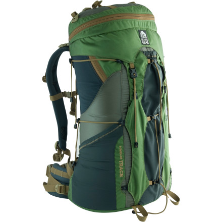 Granite Gear Nimbus Trace 62 Ki Backpack - Women's