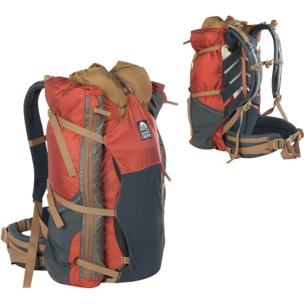 Shop for Granite Gear Nimbus Core Backpack - 3800cu in