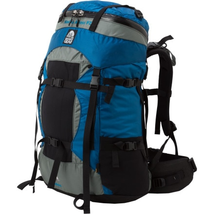 Granite Gear Nimbus Access FZ Backpack - 3800cu in