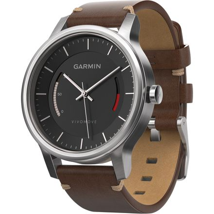 Garmin Vivomove Premium Activity Tracker