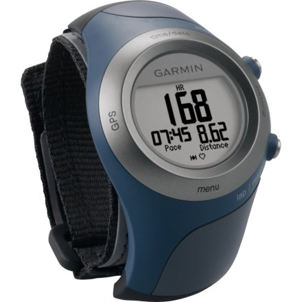 photo: Garmin Forerunner 405CX gps receiver