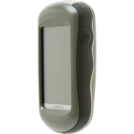 photo: Garmin Oregon 450t handheld gps receiver