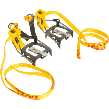 photo: Grivel G12 Crampon Spare Parts - Back