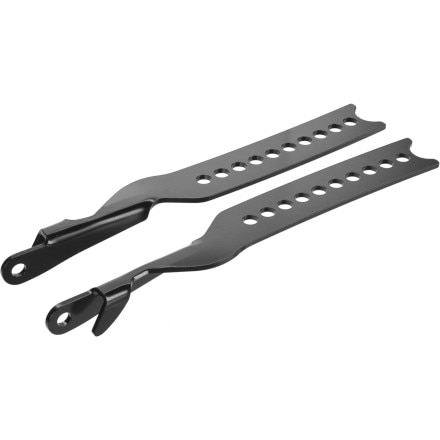 photo: Grivel Long Bar crampon accessory