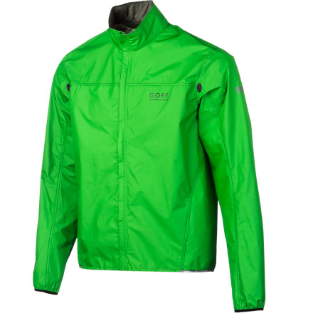 Shop for Gore Running Wear X-Running Light AS Jacket - Men's