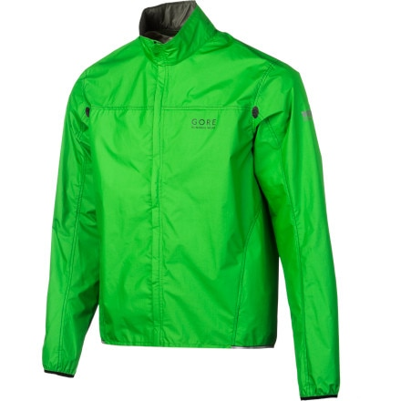Gore Running Wear X-Running Light AS Jacket - Men's
