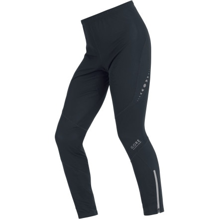 photo: Gore Pulse WS Tight performance pant/tight