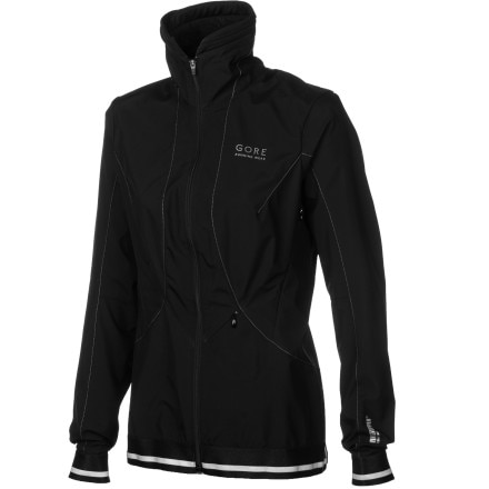 Gore Running Wear Air 2.0 AS Jacket - Women's