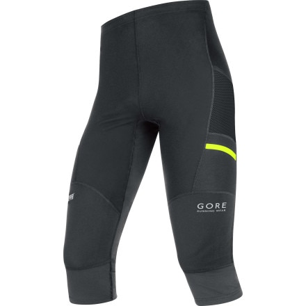 Gore Running Wear X-Run Ultra So Light 3/4 Tight - Men's