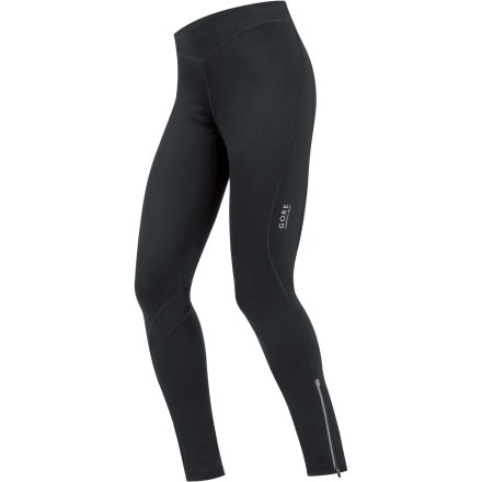 photo: Gore Sunlight 2.0 Lady Tight performance pant/tight