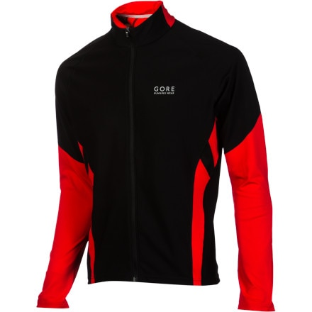 Shop for Gore Running Wear Air SO Shirt - Long-Sleeve - Men's