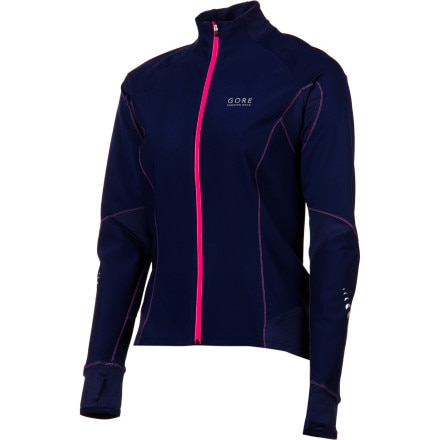 Gore Running Wear Pulse 2.0 SO Jacket - Women's