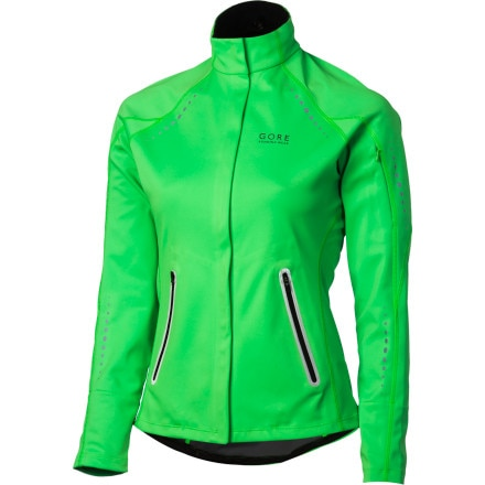 Shop for Gore Running Wear Mythos SO Jacket - Women's
