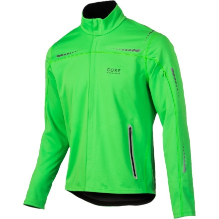 Shop for Gore Running Wear Mythos SO Jacket - Men's