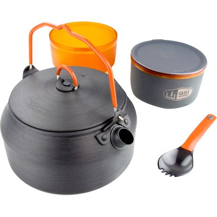 photo: GSI Halulite Ketalist Cookset