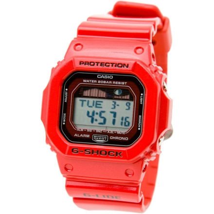 G-Shock GLX5600 Watch