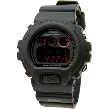 G-Shock G-Force Military Reverse Dial Watch