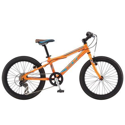 GT Aggressor 20in Kids' Bike - 2016