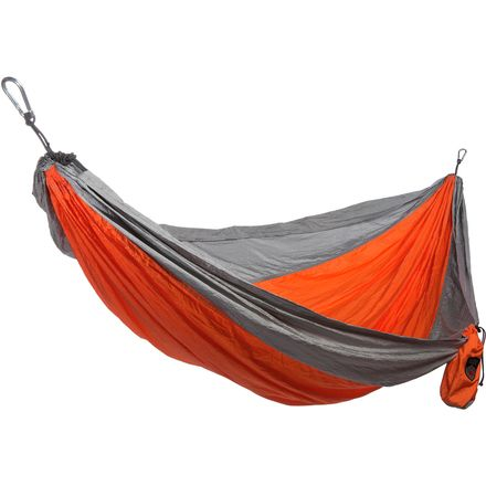 large image grand trunk single parachute hammock on sale at backcountry for      rh   followsales